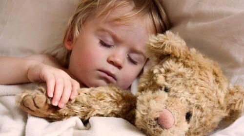 Kinder vor Erkältung schützen