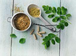 Moringa: Die gesunde Wirkung des Wunderbaums