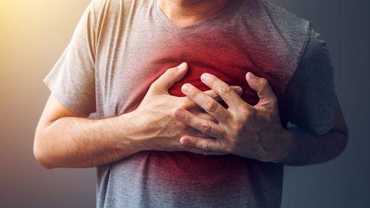 Herzinfarkt durch Alkohol