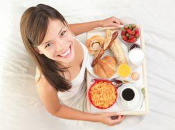 13 Zutaten für ein gesundes Frühstück