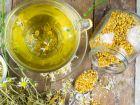 Kamille: So wirkt die Heilpflanze auf Haut und Bauch