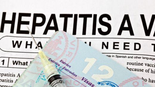 Reiseimpfungen für einen sorgenfreien Urlaub