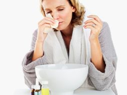 Erkältung & Fieber