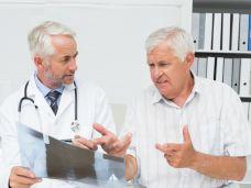 Chemotherapie bei Prostatakrebs