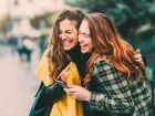 Giggle-Inkontinenz: Wenn Lachen in die Hose geht