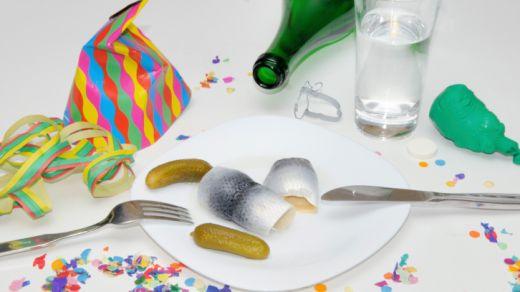 karneval katerfrühstück