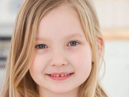 Auch Kinder können unter Scheidenpilz leiden