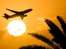 Fliegen als Gesundheitsrisiko?