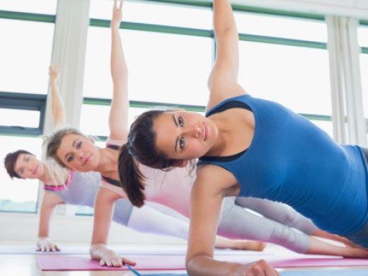 Wie Pilates-Übungen dem Rücken helfen