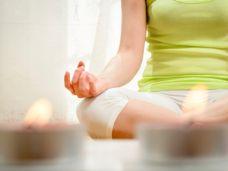 achtsamkeit meditation