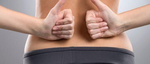 Rückenschmerzen bezwingen ohne OP