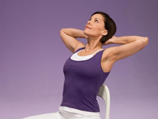 Schnelle Übungen gegen Rückenschmerzen