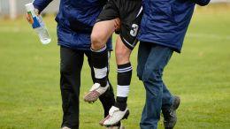 Häufige (Sport-) Verletzungen