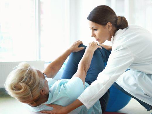 Die hartnäckigsten Mythen rund um Rückenschmerz
