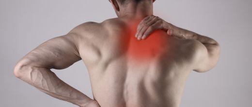 Fragen und Antworten zum Thema Rueckenschmerzen