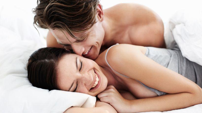 Sex - Wichtig fr die Gesundheit - Zentrum der Gesundheit