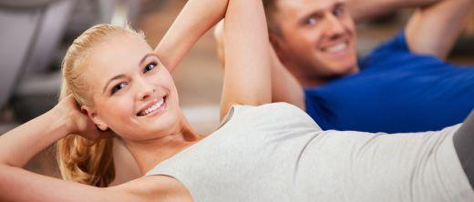 Sport, Scheidenpilz und Menstruation