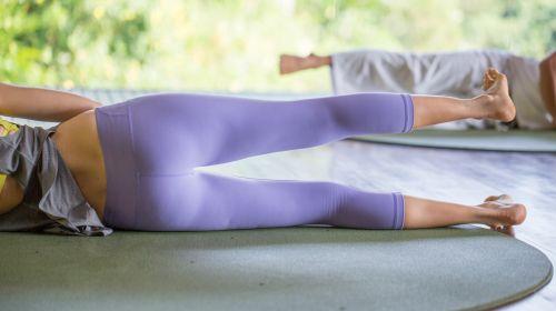 Anti-Cellulite-Workout: Die besten Übungen gegen Dellen!