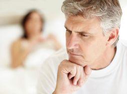 Impotenz und Erektionsstörung: Wenn ein Mann nicht kann
